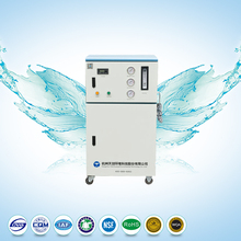 High Quality Analysis and Cleansing Commercial Using Water Purifier RO