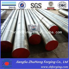 forged alloy steel round bar 39nicrmo3