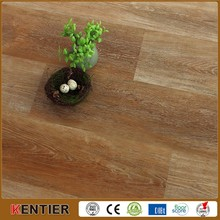 PVC flooring interlocking decorative vinyl tile
