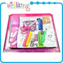 Hot selling promotion gifts scrapbooking