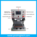 Top sell Full set Newest high Precision automatic Vacuum OCA Laminating Machine+ vacumm pump + air compressor