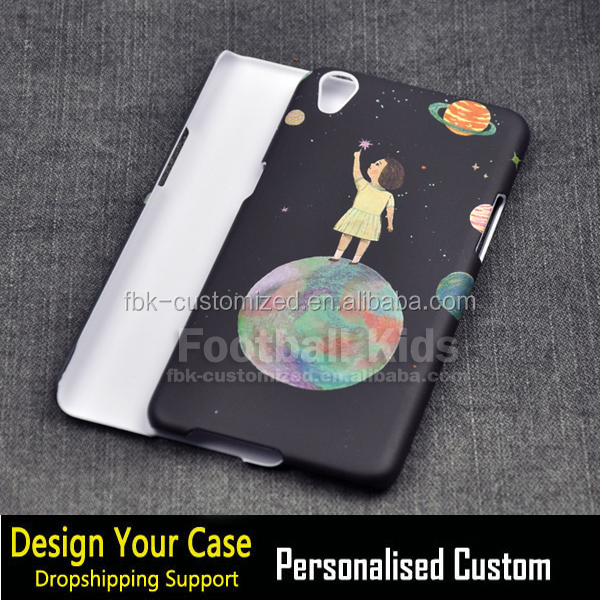 Beautiful the girl on the earth mobile phone back cover for OPPO R9 cell phone accessories china