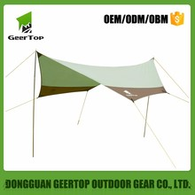 Unique Camping Ultra Light Camping Tent Shelter