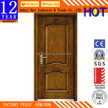 2016 Home Bedroom Bathroom Waterproof Door Metal Wooden Door Hinges Wrought Door