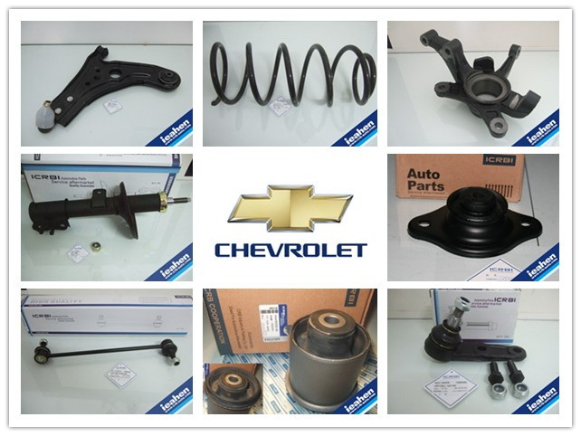 Chevrolet Aveo OE:96535089 Control Arm Joint Ball