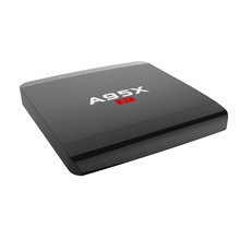 95X R1 Android 7.0 TV Box 1G/8G Amologic S905W Chip Smart Media Player Set Top Box