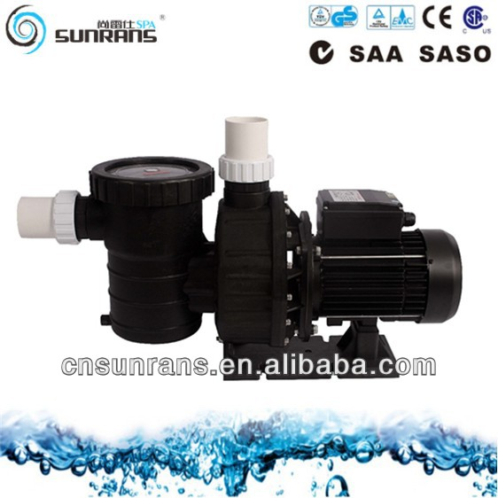 guangzhou supplier 2016 high quality submersible 220V electric water pump