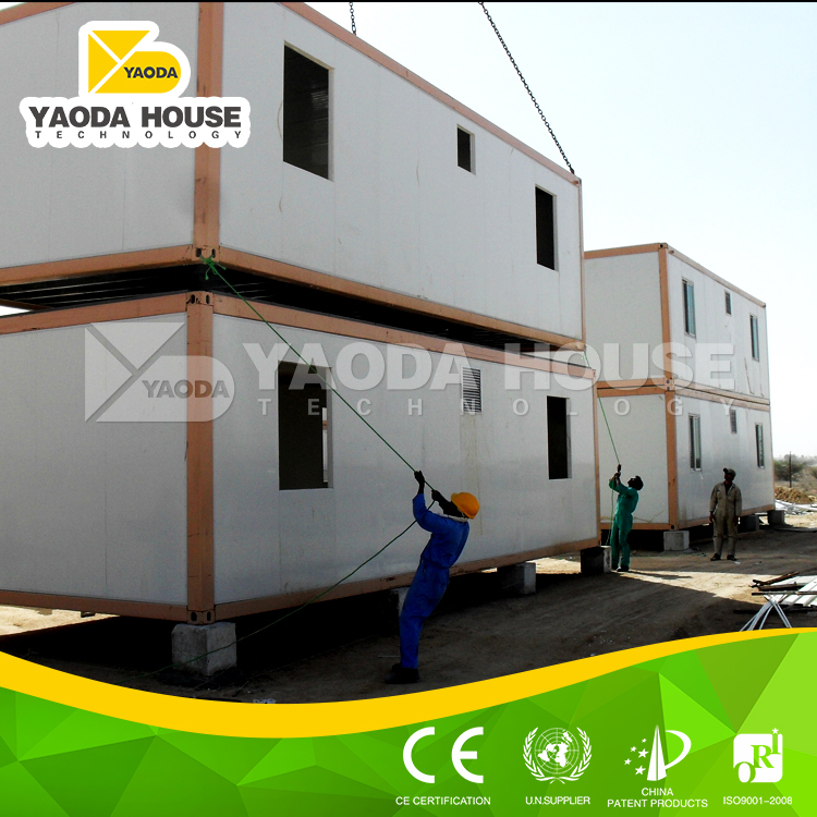 New product in China modular office container in malaysia