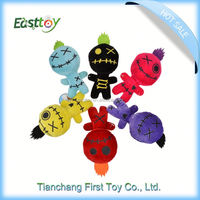 Meet EN71 and ASTM standard ICTI plush toy factory plush despicable me minion plush toy 30cm