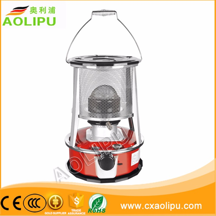 ALP2310T innovative kerosene heater