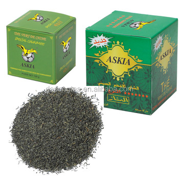 China gunpowder Green tea 9375 best selling in Maroc with cheap price