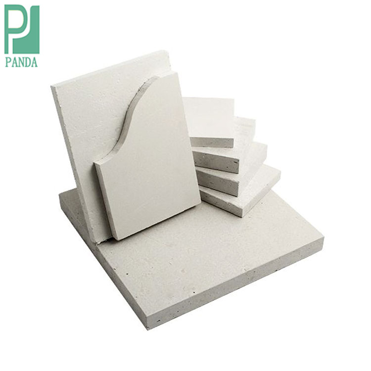 High Quality Fire Prevention Calcium Silicate Board