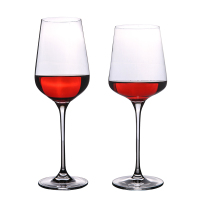W02 China Factory Price Customization Crystal Red Wine Glasses