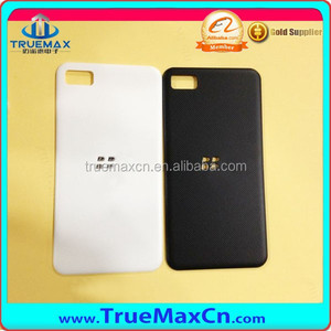 Hot Selling for blackberry z10 repair parts, for blackberry z10 Back Cover