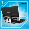 Attractive laptop security devices