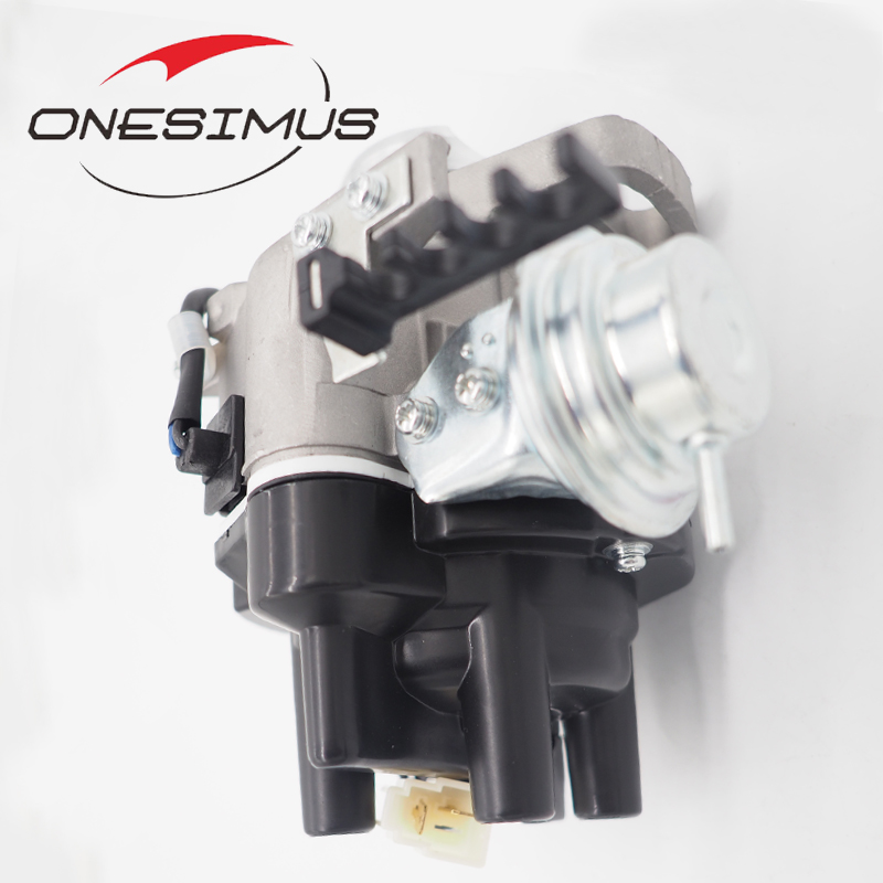 Hot selling OEM T6T87074 / MD164468 engine MITSUBISH 4G13/4G15 complete currency ignition distributor