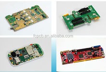 5 inch 7 inch 10 inch Tablet pc,smart phone HDI pcb board