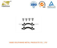 OEM Metal Stamping Part, Hardware Products for Air Cleaner Mount Screw and Lock ,