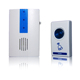 With competitive price 32 melodies remote control custom voice recording doorbells