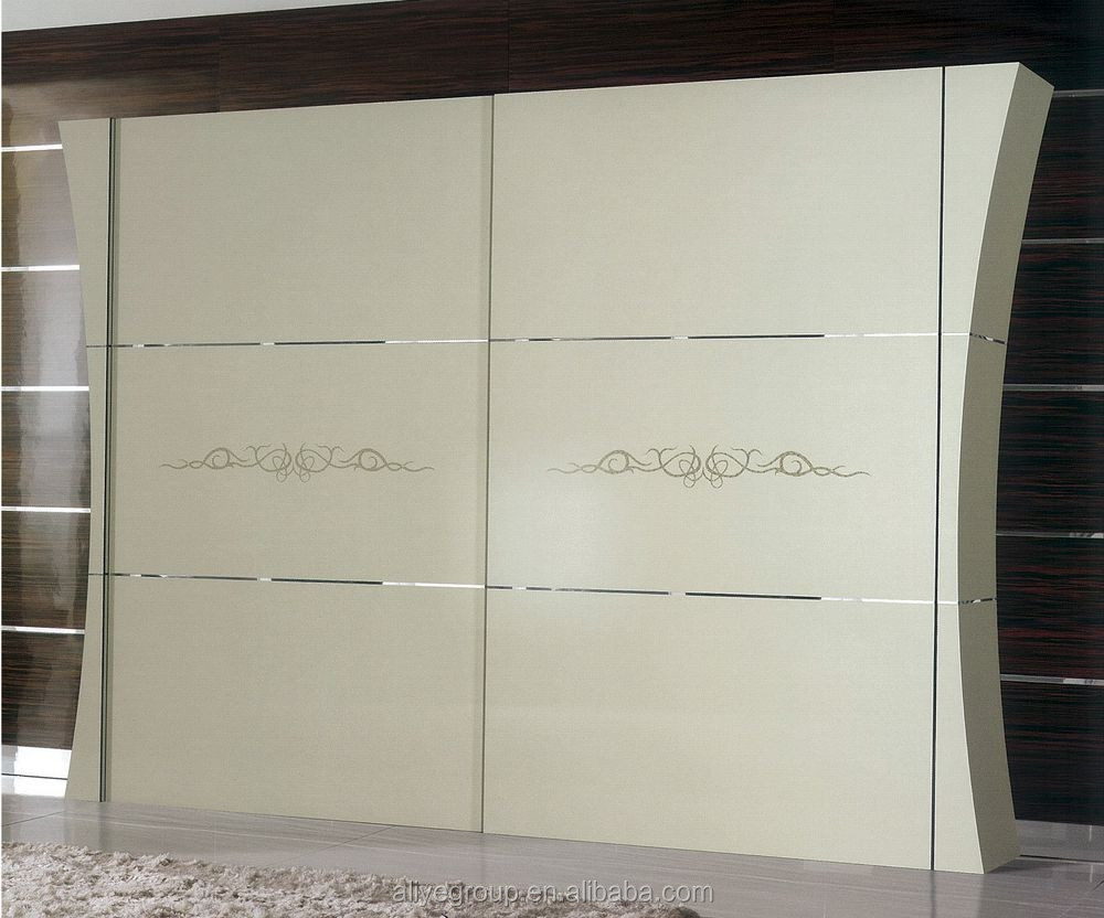 BL21206-Classic bedroom wardrobe designs cheap wardrobe closet from China supplier
