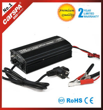 12v dual car trickle battery charger