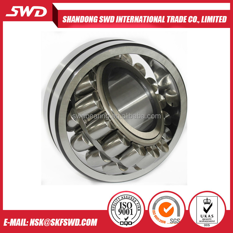 China Qulaity Spherical Roller Bearing 21310CC for Buyer