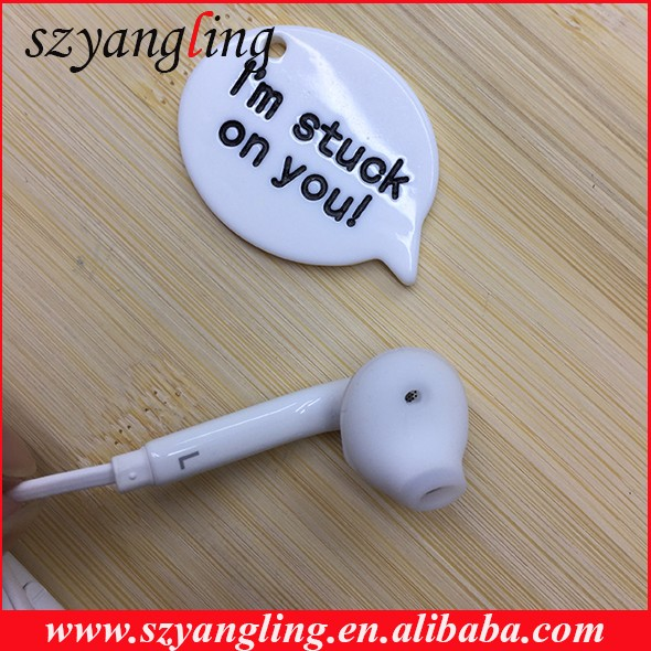 In ear headphone For samsung original earphone s6 s7 note5