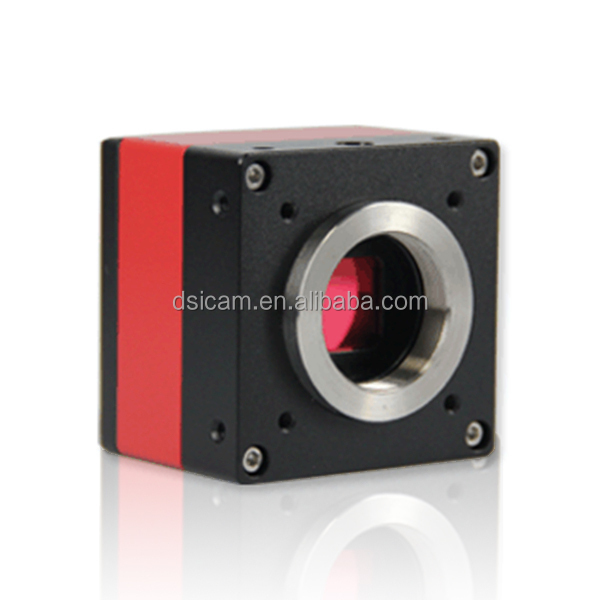 "1.4mp Global Shutter USB2.0 Industrial 2/3"" CCD Sensor Camera"
