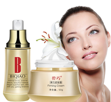 Private Label Skin Care Whitening and firming Day Night Facial Cream Best Selling Hydrating Face Serum Cream