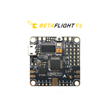 Betaflight F3 Flight Controller FC (Built in OSD Integrated PDB) for FPV RC drone