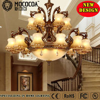 hot sales! New design wedding crystal chandelier for home decoration
