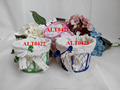 home decoration wholesale china style wire basket