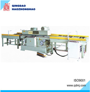 Longitudinal Lengthways Veneer Slicer machine