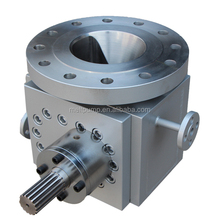Professional Herringbone Gear Pump for Reactor