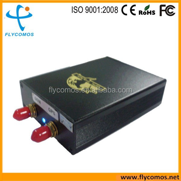 GEO-fence alarm gps vehicle tracking system TK106
