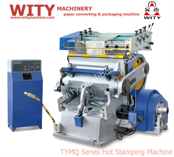TYMQ Series Hot Stamping Machine