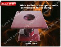 energy-saving wood pellet stove