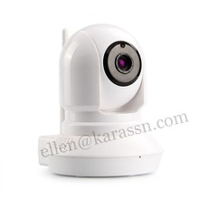 Best night vision Onvif PTZ wifi p2p ip camera with Mobile/PC software