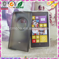 rubber gel soft TPU candy case for Nokia lumia 1020