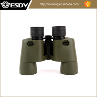 China supplier Green Color 8x40 military binoculars