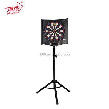 Portable Dartboard Stand for the Serious Darts Player