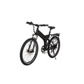 "Electric bike 26"" Aluminum Folding electric Bicycle 350W Motor 36V/48V10 A Lithium Battery 7 Speed Snow&Mountain e-bike"