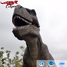 Professional Simulation Dinosaur Animatronic Dinosaurio for sale