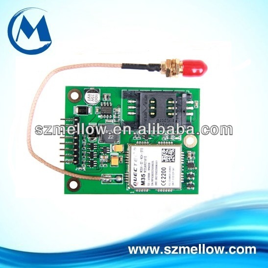 gsm modem with imei change
