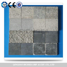 For Hotel, Warehouse Flooring and Wall Usage Bluelimestone Supplier