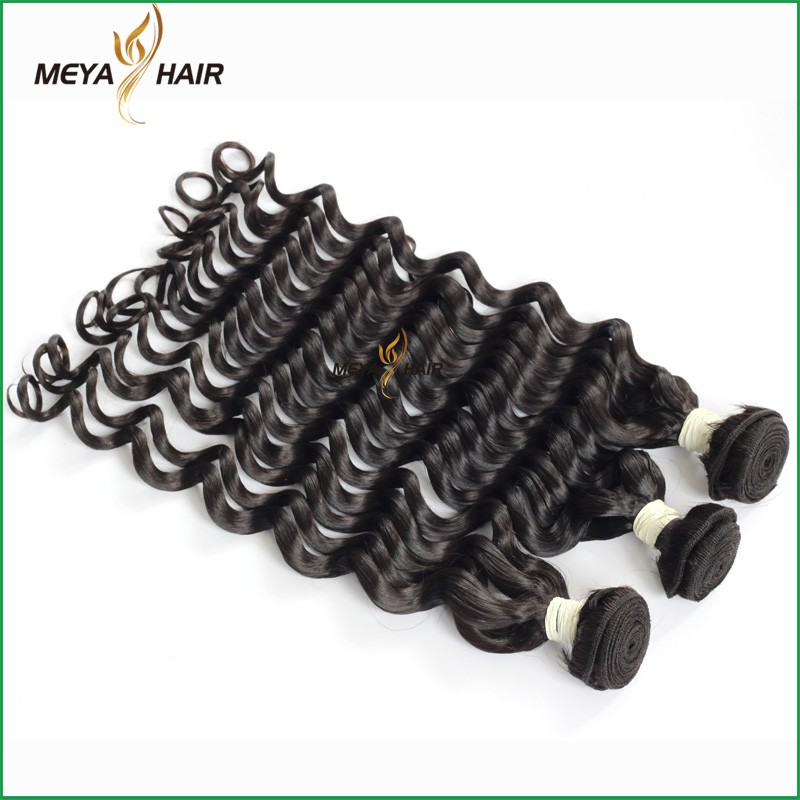 wholesale natural afro kinky raw virgin indian remy hair curly extension different types of curly weave human hair