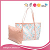 Latest Design Manufacturers Ladies Clear PVC Handbag