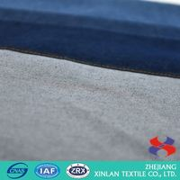 Top Quality heavy cotton twill pants fabric