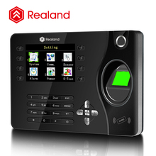 Realand A-C081 fingerprint time recording type attendance system