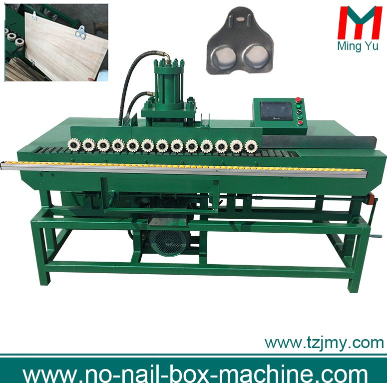 High precision good price wooden box making machine